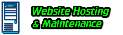 website hosting from $20 per month